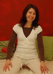 Tanja Binder - Shiatsu Practitioner